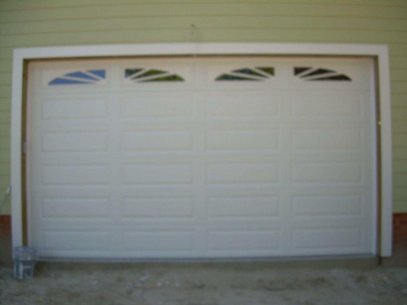 Protege Garage Doors