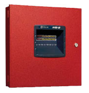 Zone Fire Alarm Control Panel