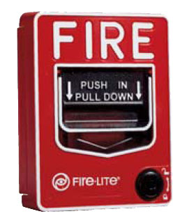 Manual Fire Alarm Pull Stations