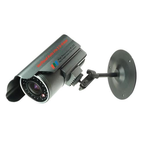 Outdoor Professional Bullet Cameras